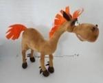Мягкая игрушка Мульти-пульти Конь Юлий