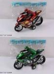 Мотоцикл инерционный