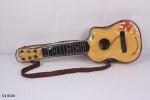 Гитара в сумке 54 см