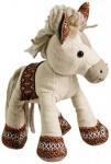 Мягкая игрушка Лошадка Орлик большой