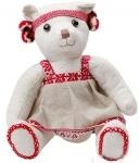 Мишка Маруся маленькая, 25 см ТМ Левеня