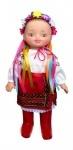 Кукла ЗОЯ УКРАЇНКА