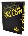 """Папка с кнопкой """"Black Edition"""""""