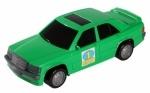 Авто-мерс (зелений)