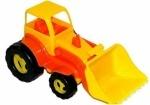 Трактор с ковшом МАКСИМУС