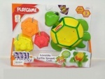 Набор для ванной черепаха-пирамидка