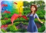 Пазлы детские Страна Оз, 30 элементов