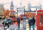 "Castorland: Пазлы castorland ""Лондон"""