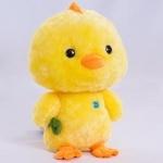 Мягкая игрушка Цыпленок 30см
