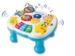 Музыкальный развивающий столик