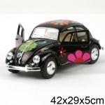 Коллекционная машинка Volkswagen Classical Beetle 1962