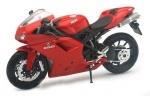 Коллекционный сборный Мотоцикл (1:12) DUCATI 1198
