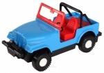 Игрушечная машинка авто-джип мини