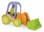 Игрушечный трактор/машинка Friends on the Move ТМ Тигрес