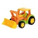 Трактор Гигант (без картона) Тигрес