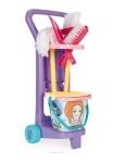 Детский игровой набор с тележкой Маленькая хозяйка Тигрес