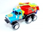 Машина детская для игры на улице