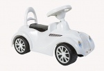 Каталка машина «Ретро» белая