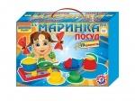 Детская посудка Маринка в коробке Технок