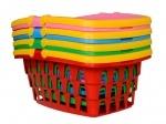 Корзинка для покупок и игрушек ТехноК
