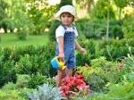 Технок: Лейка-2 Детская «Цветок»