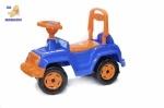 Каталка машина синяя, ТМ Орион