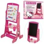 Мольберт Hello Kitty, деревянный