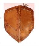 Щит деревянный 50см