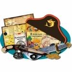 Игра Сундук настоящего пирата ( рус)