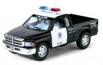 Машинка полиция Dodge Ram