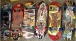 Скейт детский, 6 видов