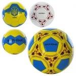 Мяч футбольный, ПВХ, Украина