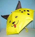 Зонтик детский с глазками
