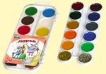 Акварельные краски «Сказочный мир» набор 24 цветов