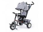 Велосипед трехколесный ZOO-TRIKE GREY