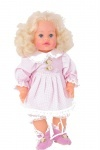 Кукла мягкая АННОЧКА 47см