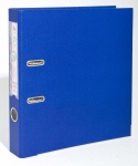 Сегрегатор А4/5см темно-синий