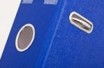 Сегрегатор А4/7см темно-синий (сборной)