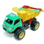 """Машина детская для игры на улице """"Гигант"""" Kinderway"""