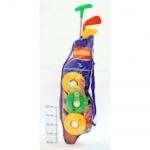 Игровой набор Гольф в сумке