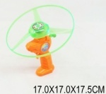 Вертушка- запускалка