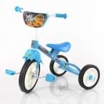 Велосипед COMBI TRIKE голубой