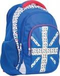"""Рюкзак подростковый Т-11 """"Britain"""""""
