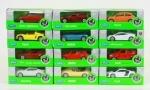 Модель легковое авто (в ассортименте)
