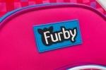 """Ранец школьный """"Furby"""""""