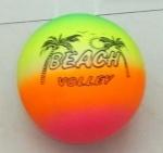 """Мяч 6"""" волейбол цветной 65г"""