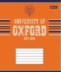Тетрадь А5/24 линия OXFORD классик-15