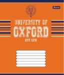 Тетрадь А5/12 линия OXFORD классик-15