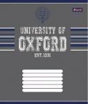 Терадь А5/12 клетка OXFORD классик-15