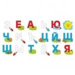"""Книга дитяча """"Творча дитина Граємо з літерами """" (укр)"""